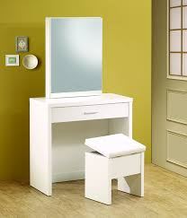 Vanity Chair With Wheels by Vanities U0026 Vanity Benches Amazon Com