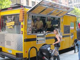 Waffles And Dinges Food Truck Nyc, Nyc Food Trucks | Trucks ...