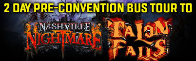 Spirit Halloween Columbus Ga 2017 by Transworld U0027s Halloween U0026 Attractions Show The Biggest Halloween