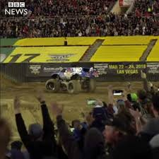 BBC News - Flipping Amazing! It's The First Time A Monster... Monster Jam World Finals Xvii Photos Thursday Double Down Does Anyone Know The Story Behind Buescher Monster Truck At Truck Lands First Ever Front Flip Proves Anything Is Possible Image 17jamtrucksworldfinals2016pitpartymonsters Trucks In Singapore Shaunchngcom 18 Las Vegas 2017 Freestyle Xviii Details Plus A Giveway Jam World Finals Grave Digger 35th Anniversa Encore Tour Comes To Los Angeles This Winter And Spring Bangshiftcom Drawer Pulls Ideas