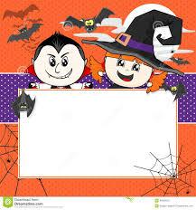 Free Blank Halloween Invitation Templates by Kids Halloween Invitations Blank U2013 Festival Collections