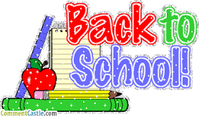 Animated Wel e Back To School clipartsgram