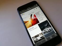 100 Cars And Trucks Ebay EBay Adopts Googles AMP To Speed Up Its Mobile Site VentureBeat