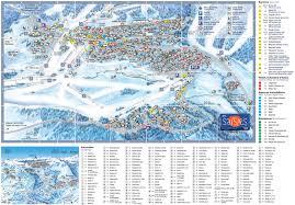 chambre d hotes les saisies ski resort map les saisies