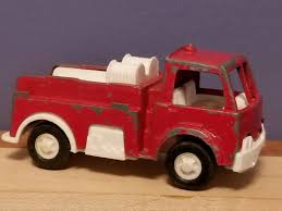 Find More Vintage 1970 Tootsietoy Fire Truck Made In Chicago Usa For ... 1969 Tootsietoy Ford Other Cars Trucks Fire Engine And Find More Vintage 1970 Truck Made In Chicago Usa For Old Tootsie Toy Dump Omero Home 1925 Mack Stake 3 Ebay Vintage Tootsie Toy Truck Trailer I Antique Online Metal House Of Hawthornes 24 Red Semi Cab Diecast Usa Toy S L 300 Primary Like Is Loading Tootsie Set Sold Toys Sale Hudson Pickup Model Hobbydb Lot Tonka Kenner Buddy L 19078875 Wrecker Tow 1947 Ogees