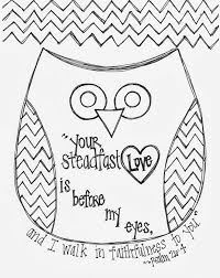 Bible Verse Coloring Page AZ Pages