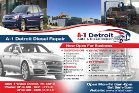 A1 Detroit Diesel Truck Repair 3801 Trenton St, Detroit, MI 48210 ... Best Big Truck Shop In Clare Mi Quality Tire Kings Auto Repair 10 N Kingshighway Blvd Saint Louis Mo 63108 About Complete Body And Hazelwood Ofallon St Audi Towing Maintenance Squires Services 7 Star Glass Home Bmw Certified Transmission Gravois 10601 Tesson Ferry Rd 63123 Browns Auto Body Towing Edwardsville Il Collision Repair Hail Stl Show Classic Car Studio