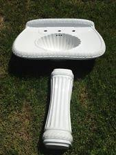 sherle wagner pedestal sink pedestal sink garden bathroom and