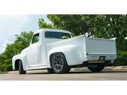 100 Ford Truck Models List 1955 F100 For Sale ClassicCarscom CC1143038