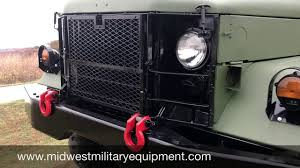 Military 6x6 2 1/2 Ton Truck M35a2 For Sale Now @ Midwest Military ... Peterbilt 386 1985 Mack Dm685s Drywall Boom Truck Item F5220 Sold Sep Stewart Stevenson M1089 Military 6x6 Wrecker Truck Midwest 2010 Rebuild Okosh Mk48 Lvs 8x8 Cargo Used Equipment Mixer Llc M1079 2 12 Ton Lmtv 4x4 Camper 147 Likes Comments Bmy M925a2 5 With Winch M1086 Material Quailty New And Used Trucks Trailers Equipment Parts For Sale M931a2 Semi Fire Brush Trucks Youtube