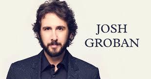 biography josh groban