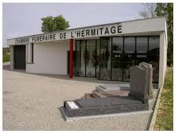 chambre funeraire services éraires à tournon sur rhône