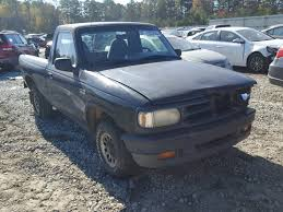 100 1994 Mazda Truck B3000 For Sale At Copart Ellenwood GA Lot 53327528