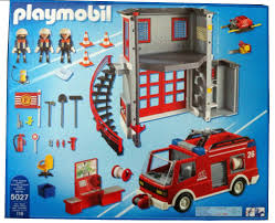 100 Playmobil Fire Truck Toys Buy Online From Fishpondcomau