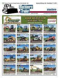 100 Toro Trucking School Machinery Trader