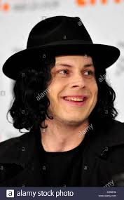 Jack White White Stripes Under The Great White Northern Lights