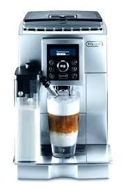 Mr Coffee Latte Maker Compact Automatic Cappuccino And Espresso Machine Not