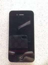 Apple iPhone 4 8GB Model No A1349 EMC No 2422 FCC ID BCG