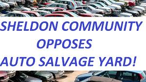 Petition · Harris County: Sheldon Community Opposes Car Salvage ... Fond Du Lac Auto Repair Richs Truck Auction Transport Salvage Car Shipping Intel Chesaning Recyclers Local Reliable Parts U Pull Home What We Do Current Scrap Price And Gta Wiki Fandom Powered By Wikia Best Yard Lkq Pick Your Part Shoppingandservices Chevy Yards Resource Nova Centres Sales Servicenova This Colorado Has Been Collecting Classic Cars For Tom Blacks Auto Salvage Home Facebook