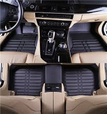 Black Auto Carpet by Sale Black Vw Tiguan 3d Car Carpet Mats Buy Tiguan Car Mats