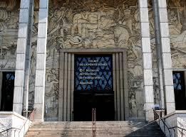 musee de la porte doree création de l établissement du palais de la porte dorée