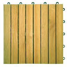 Ipe Deck Tiles Toronto by Kontiki Interlocking Deck Tiles Composite Quickdeck Series Teak