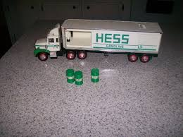 100 2004 Hess Truck 1987 S By The Year Guide Pinterest