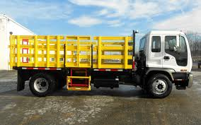 Stake Body Truck | The Toughest Stake Truck - Royal Truck & Equipment