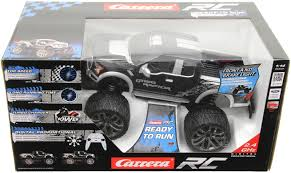 Carrera: Ford F-150 Raptor (Black) - RC Car Images At Mighty Ape NZ Carrera Ford F150 Raptor Black Rc Car Images At Mighty Ape Nz Monster Mud Trucks Traxxas Summit Gets A New Look Truck Stop Jual Mainan Keren King Buruan Di Lapak Rismashopcell Wikipedia Nikko Toyota California 4x4 Winch Radio Control Truck Sted 116 Stop Chris Rctrkstp_chris Twitter More Info Best Of Green Update Tkpurwocom Ahoo 112 Scale Cars 35mph High Speed Offroad Remote How To Get Started In Hobby Body Pating Your Vehicles Tested Tamiya Scadia Evolution Kit Perths One Shop Plow Youtube