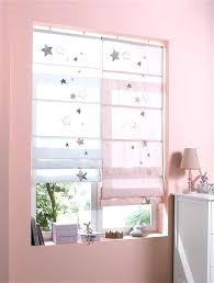 store chambre fille store chambre bebe store fille thame ballerina blancrose