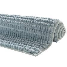 andas badematte renat höhe 15 mm badteppich badgarnitur badezimmerteppich in pastell waschbar geeignet für fußbodenheizung schnell trocknend