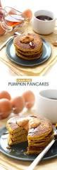 Easy Pumpkin Pancake Recipe by Best 25 Paleo Pumpkin Pancakes Ideas On Pinterest Gluten Free