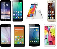 Top 10 Mobile Phones Under 7000 rs with 13 MP camera 5 inch