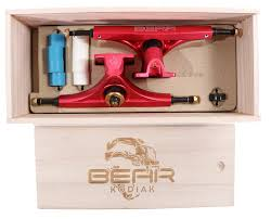 Bear Kodiak Forged Longboard Trucks - Free Shipping