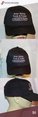 Freightliner Hat River States Truck & Trailer Hat | My Posh Closet ... Heavy Truck Dealerscom Dealer Details River States And Selfdriving Trucks Are Now Running Between Texas And California Wired Tanks Stainless Repair Roundup In Wis Hosting Show Haing A Fuelmileage A Complete Guide To Rv Camping State Parks Of The United Cvtc Board Meeting Agenda March 22 2018 Pride Polish Circuit Continues This Month At Customz Trailer Hsr Associates Simard Suspeions Competitors Revenue Employees Owler Uwla Crosse Cba Building Bridges Spring By University Hours Location Eau Claire Wisconsin