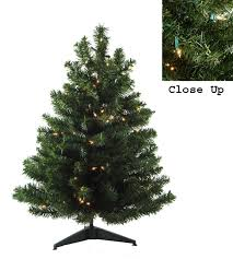 Prelit Christmas Tree That Puts Itself by Amazon Com 3 U0027 Pre Lit Natural Two Tone Pine Artificial Christmas