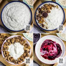 pudding oats grundrezept