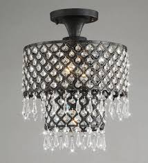 chandelier flush ceiling lights chandelier lights flush kitchen