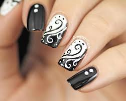 Black And White U Black Toe Nail Design Pinterest New Yearus Art ... Lavender Blossoms Floral Nail Art Chalkboard Nails Blog Best 25 Art At Home Ideas On Pinterest Diy Nails Cute Myfavoriteadachecom Easy Polish Design Ideas At Home Hairs Styles Facebook Step By Nail Designs Jawaliracing How To Do A Stripe With Tape Designs Youtube Toothpick Step By Animal Pattern Free Hand Tutorial Freehand 10 For Beginners The Ultimate Guide 4 Zip To Use Decals Picture Maxresdefault