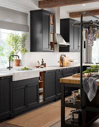 lerhyttan farmhouse kitchen other by ikea houzz
