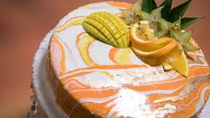 mango maracuja kuchen