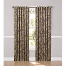 Ellery Homestyles Blackout Curtains by Eclipse Tosca Blackout Energy Efficient Window Panel Walmart Com