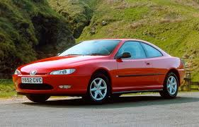 Remembering the underdogs the 1996 Peugeot 406 Coupe by CAR Magazine