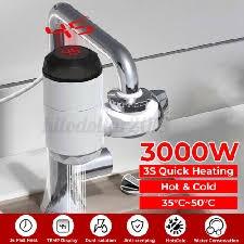 Elektrischer Wasserhahn Durchlauferhitzer 3000w Armatur Suchergebnisse Für Durchlauferhitzer Mit Armatur Twenga