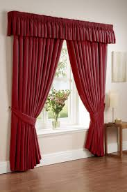 Kitchen Curtain Ideas For Small Windows by Curtain Designs For Big Windows Trendy Trendy Window Treatment