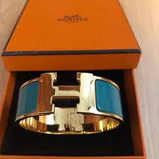 hermes h clic clac hermes hermes h clic clac bangle bracelet from angie s closet on