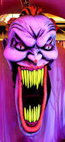 Forge Of Empires Halloween Crossword by Creepy Clowns And Cross Eyed Cats House Of Shock Kicks Off Its