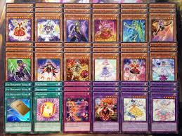 Yugioh Fiend Deck Ebay by Yugioh Tournament Deck Yu Gi Oh Ebay
