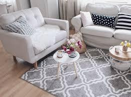 anzeige wohnzimmer einrichten mit otto home living