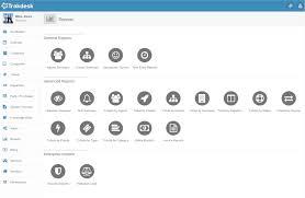 Otrs Help Desk Vs Itsm by Trakdesk Alternatives And Similar Games Alternativeto Net